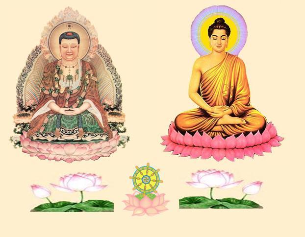 Thiền kết hợp với niệm Phật